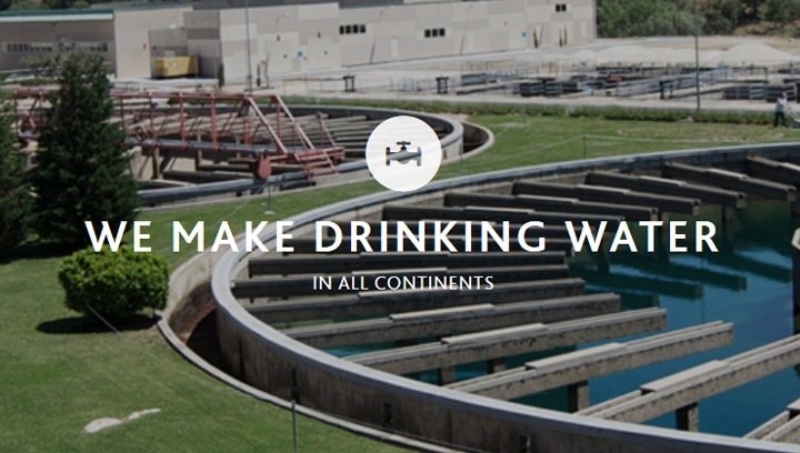 Drinking Water Treatment (DWTP)