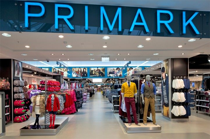 Primark joins 40 other brands as a member of the SAC, including Adidas, Nike, Burberry, Disney and Marks & Spencers