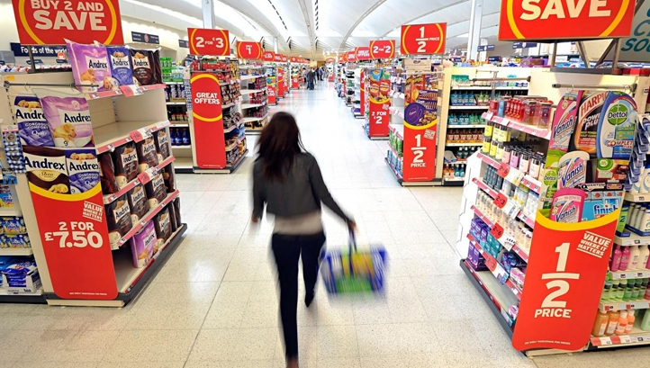 Sainsbury's has removed more than 50% of multi-buy promotions from its food isles