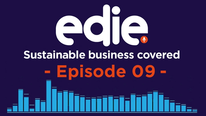 Listen to exclusive interviews with Doddle's chief customer officer and the new chief executive of the Sustainable Restaurant Assocation