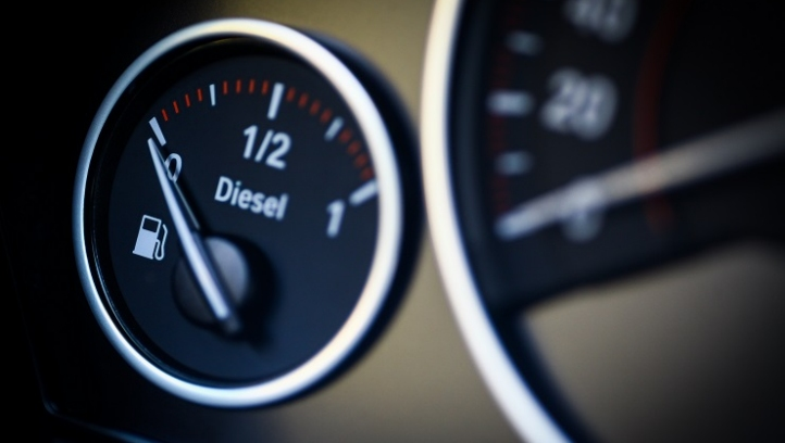 Figures show that around 29.9% less diesel vehicles were sold in October 2017 than in the same month last year
