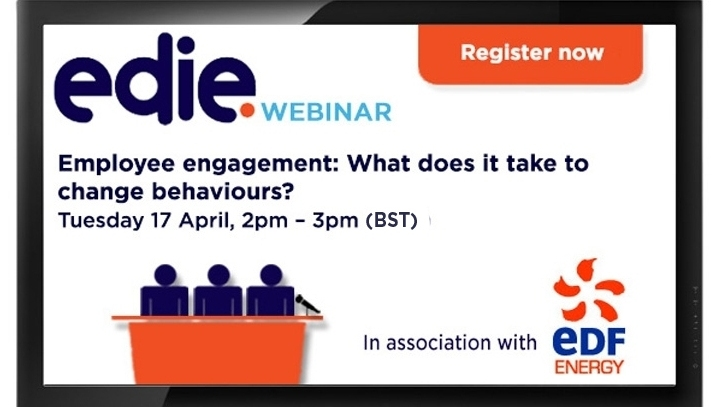 Incorporating expert sessions and live audience Q&A, the webinar is free to watch live at 2pm today, and will be available on-demand afterwards