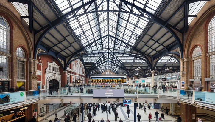 Network Rail has written to 150 retail brands that are based in its 20 managed stations to outline collaborative plans to phase-out the single-use plastic items
