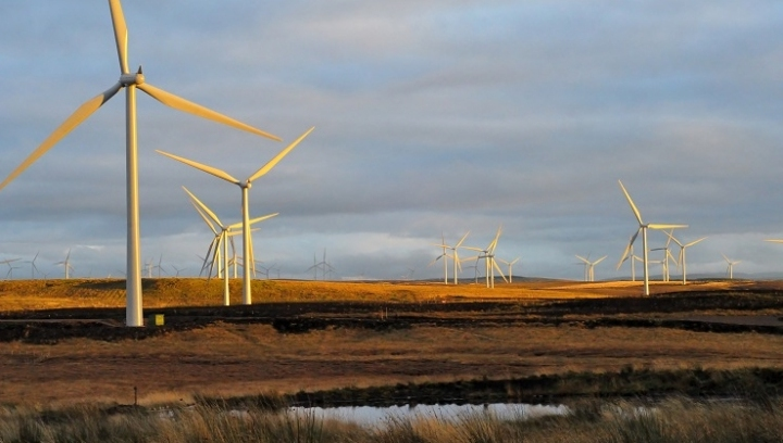 Legislation may have to be altered if wind and solar generation are to be included in the UK capacity market