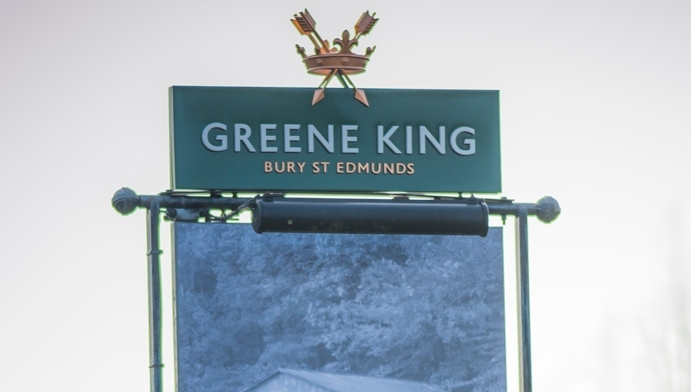 The self-supply option allows Greene King to buy its water and wastewater services at the wholesale price, which is a protected price that all retailers pay