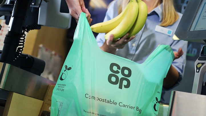 The phase-outs and carrier bags replacements will see the equivalent of 125 million plastic bottles removed from production