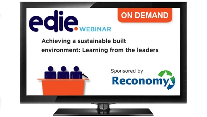 The webinar is available to watch on-demand to all registrants