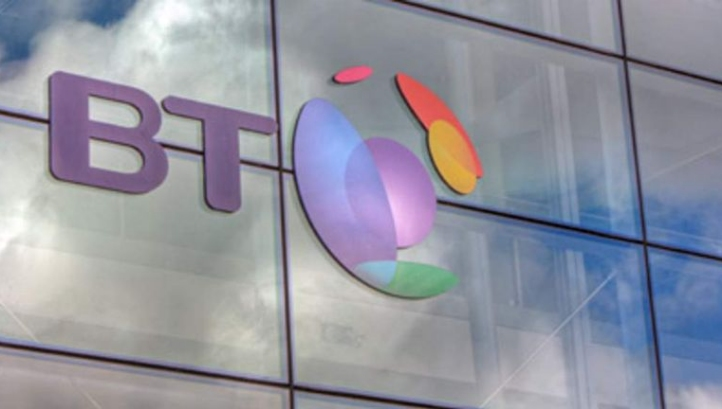 BT's efforts to reduce emissions and combat climate change span more than 20 years