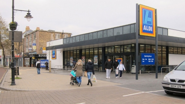 Aldi has pledged to ensure all packaging on its own-label is reusable, recyclable or compostable before 2022