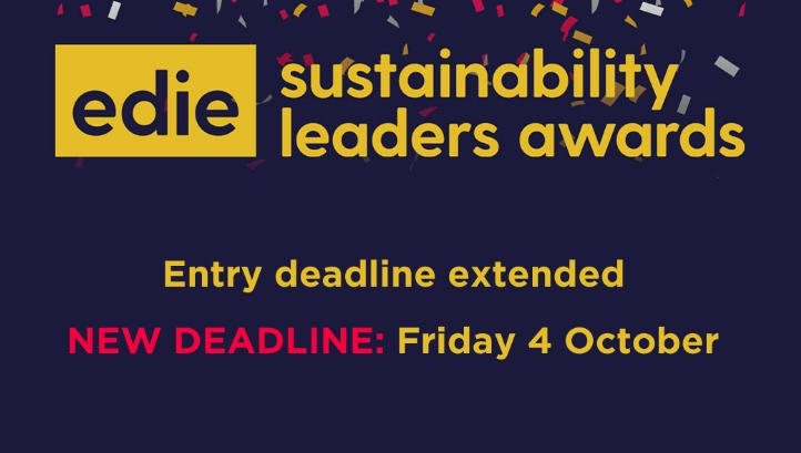 The entry deadline is now Friday 4 October, with the Awards then taking place on the night of 5 February 2020 at the Park Plaza London, Westminster.