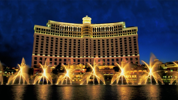 MGM Resorts employs more than 80,000 staff across 30 hospitality and leisure brands. Image: MGM Resorts