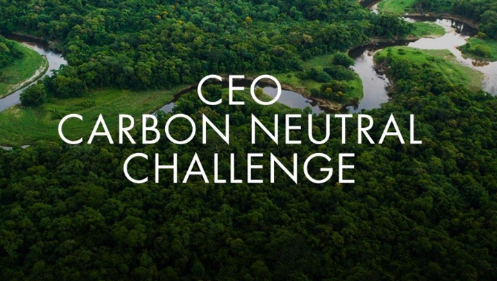 "The challenge calls for businesses to invest in ""nature-based solutions"" such as enhancing biodiversity and reforestation to act as carbon sinks"