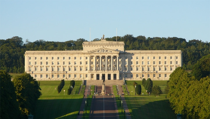 Image: NI Assembly