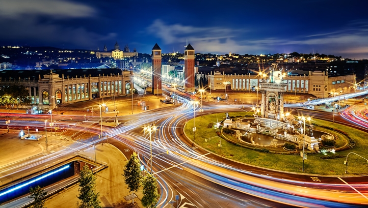 An estimated 47,000 jobs have been created by embedding IoT solutions across Barcelona so far