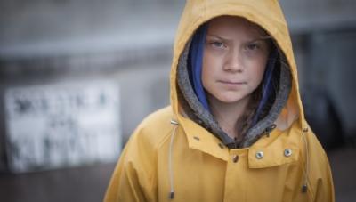 RIBA backs school climate strikes as Greta Thunberg sets sail across Atlantic