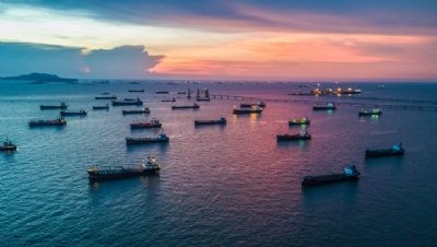 Cargill, Maersk Tankers and Mitsui Co team up on 'over-the-shelf' emissions technology for shipping
