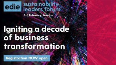 Igniting a decade of business transformation: Sustainability Leaders Forum 2020 line-up revealed