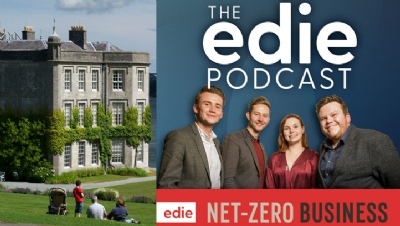 The Net-Zero Business Podcast: Examining the National Trust's 2030 net-zero strategy