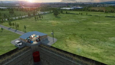 Gravity-based energy storage project set for Edinburgh
