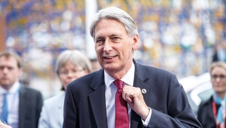 Will Chancellor Philip Hammond's 2017 Budget announcement fulfil the hopes and expectations of environment and sustainability professionals? Image EU2017EE Flickr