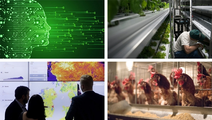 Horizon scanning: Nine innovations set to shake-up sustainability in