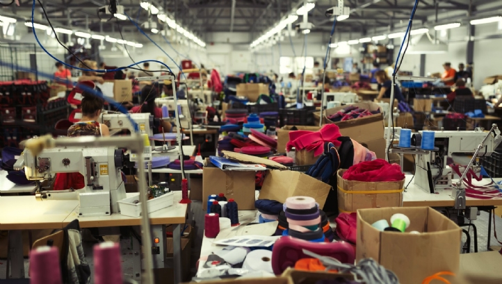 Adidas and Gap top sustainable fashion supply chain rankings