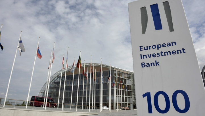 The EIB has issued more than €23bn (£20bn) through Climate Awareness Bonds since 2007