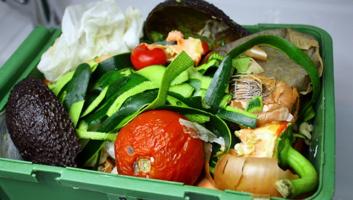 One-third of the food produced for human consumption globally is currently wasted