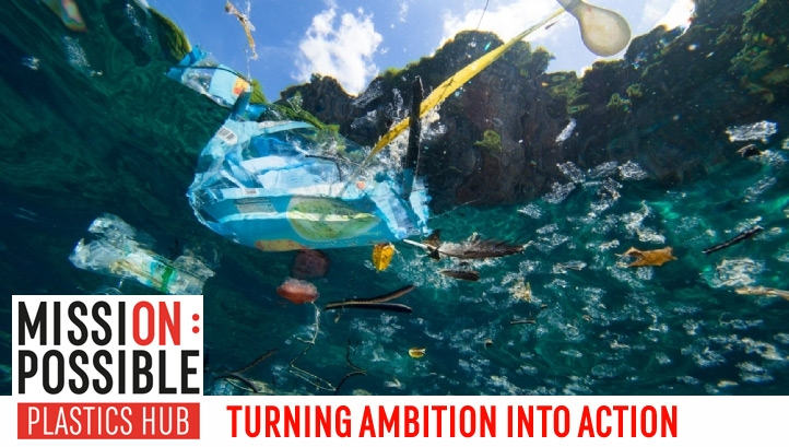 edie rounds up the key facts from Rajapack's study into ocean plastic pollution