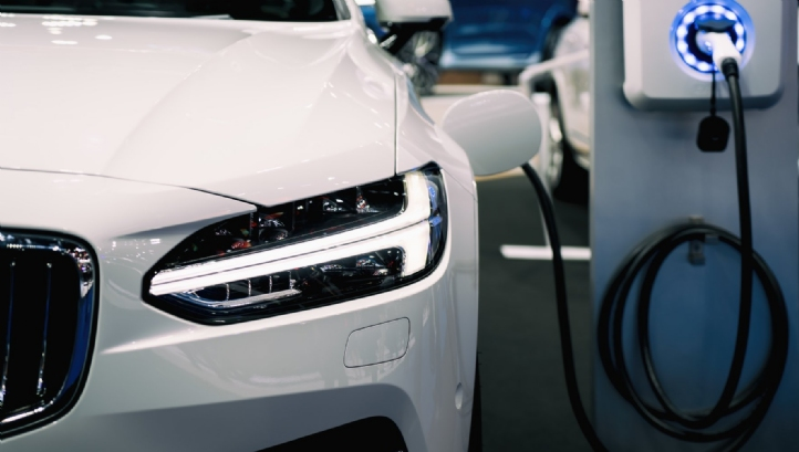 The Climate Group is aiming to electrify two million vehicles by 2030 under the scheme