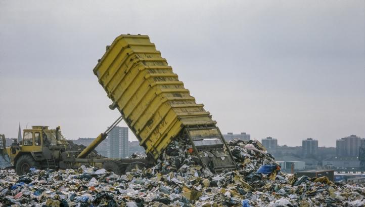 Waste management crisis: Officials warn of putrefying piles of