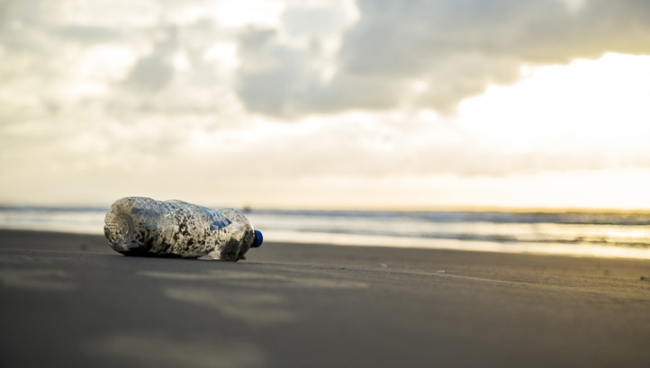 More than 300 million tonnes of plastic are produced each year