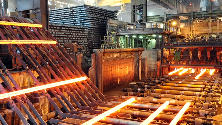 SUSTAIN will aim to transform the entire supply chain of the steel sector