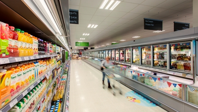News Related To Waitrose Installs Formula One Technology To