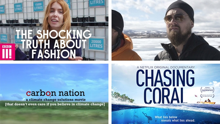 Do you have a favourite climate-based film? Leave your suggestion in the comments