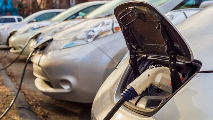 The report warns that drivers may be put off switching to an EV due to the array of different charging networks they must navigate