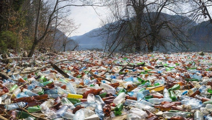Global plastic production, pollution and incineration is set to continue rising despite corporate action, WWF has found