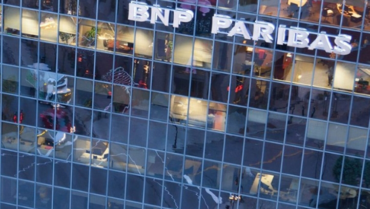 BNP Paribas has created a range of targets and KPIs to put in place a sustainable finance strategy.