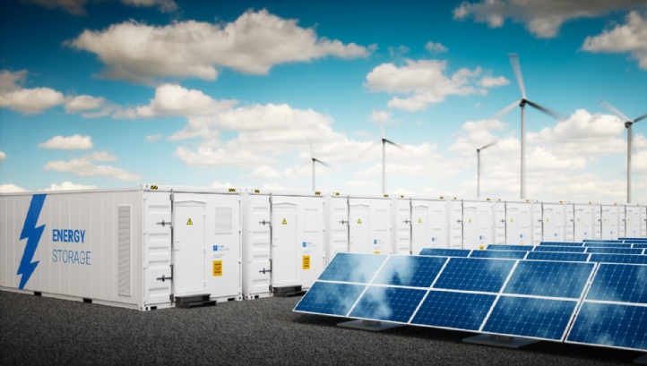 Battery storage is now poised to play a key role in the low-carbon energy transition, BNEF has claimed