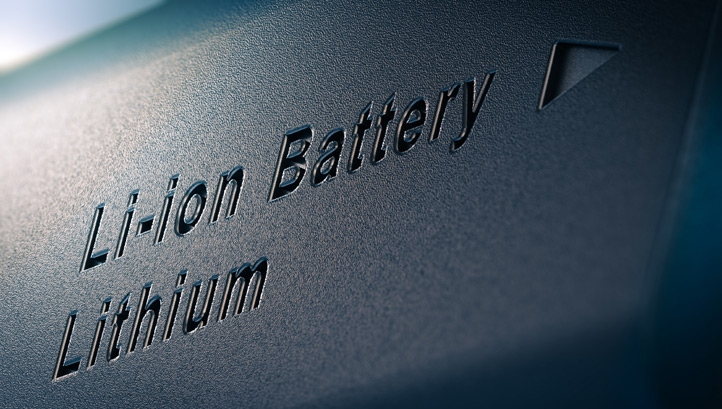 Lithium-ion batteries, the technology of choice for electric vehicles, are not produced at the same scale in Europe as in other regions, particularly China