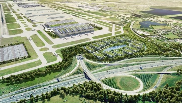 Heathrow plans to operate zero-carbon airport infrastructure by 2050