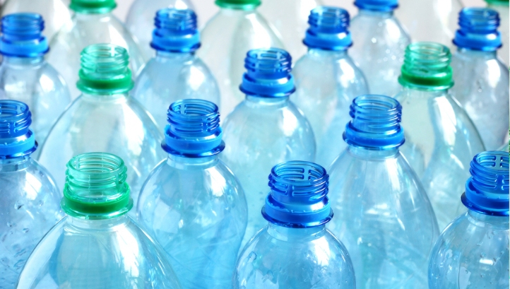 PET bottles with a 50ml-3l capacity will be subject to a deposit fee under the system