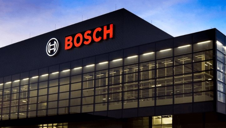By 2030, Bosch wants to save 1,700 GWh