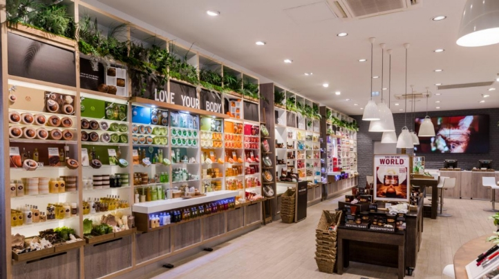 <p>230 of The Body Shop's UK stores are covered by the scheme</p>
