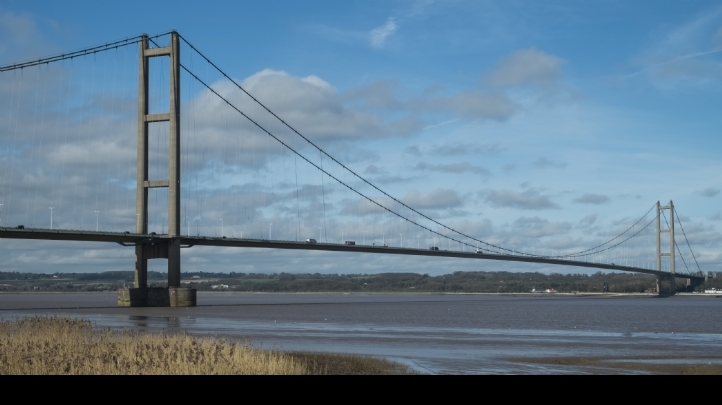 Humber produces more carbon emissions than any other industrial hub in the UK