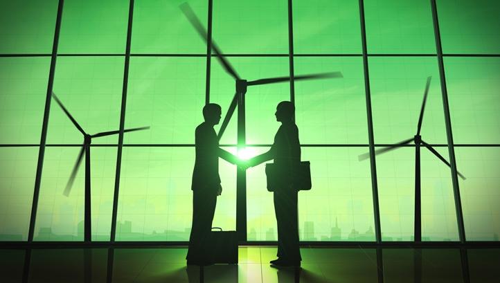 UK unveils Green Finance Strategy to drive progress towards net-zero goal