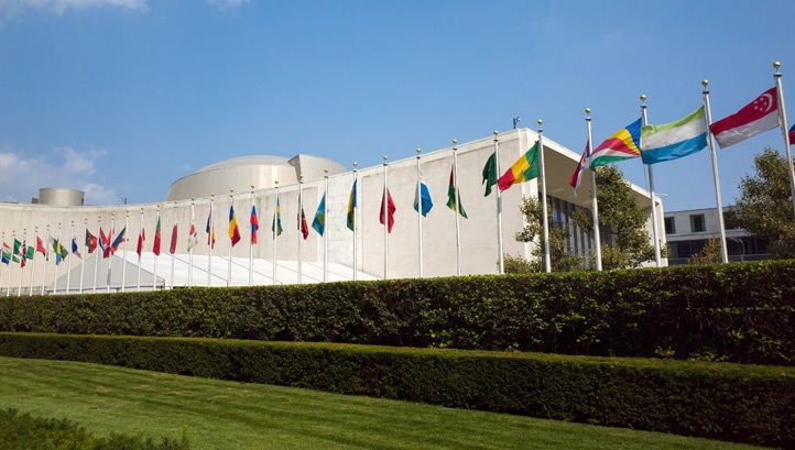 UN launches Green Finance Platform to improve banks and