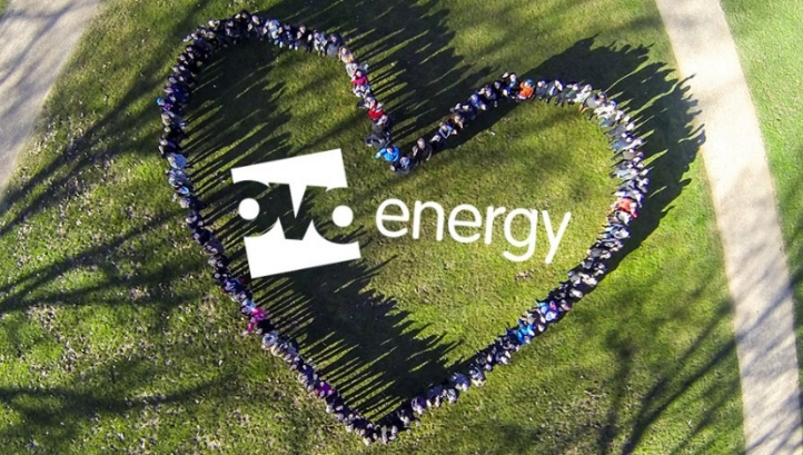 OVO Energy has a long history of minimising the carbon impact of its products through renewable energy procurement