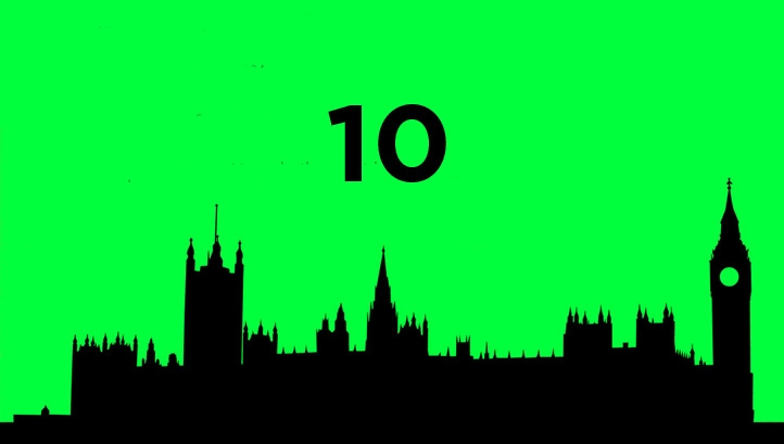edie summarises the 10 key shortfalls and recommendations for UK clean growth