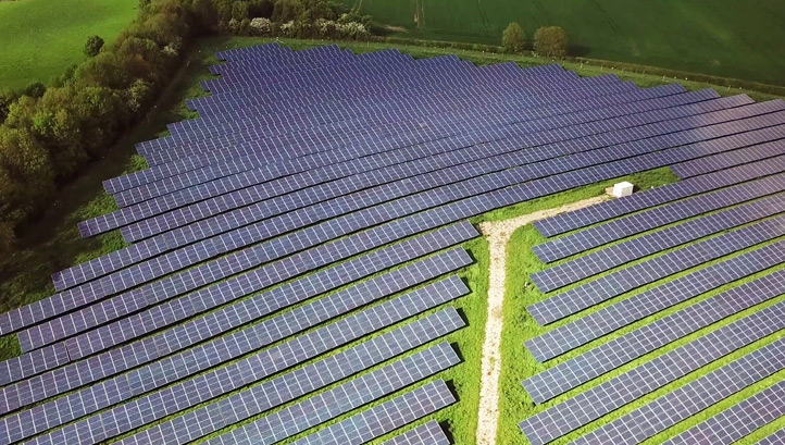 There are more than one million solar PV installations now in operation across the UK